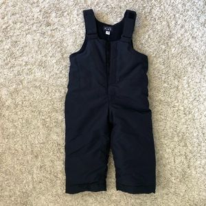 The Childrens Place Boys Overalls Size 2T